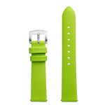Bia Suffragette Light Green Leather Strap