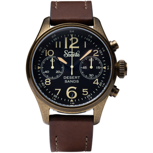Szanto Desert Sands Chrongraph 4552