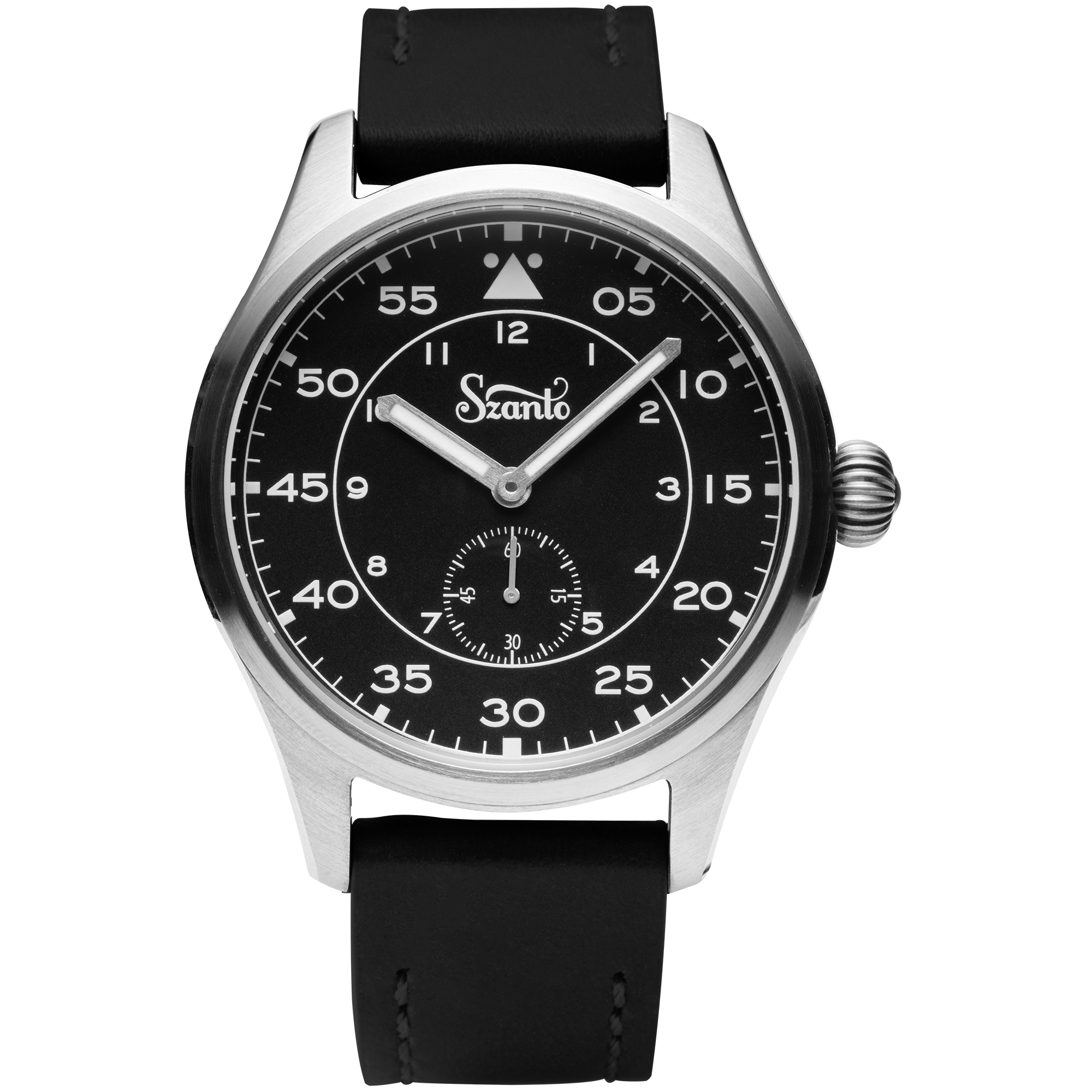 Szanto Heritage Aviator Small Seconds 2751