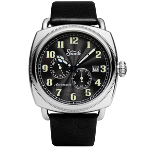 Szanto Automatic Officer Coin Cushion 6201