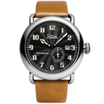 Szanto Automatic Officer Classic Round 6302