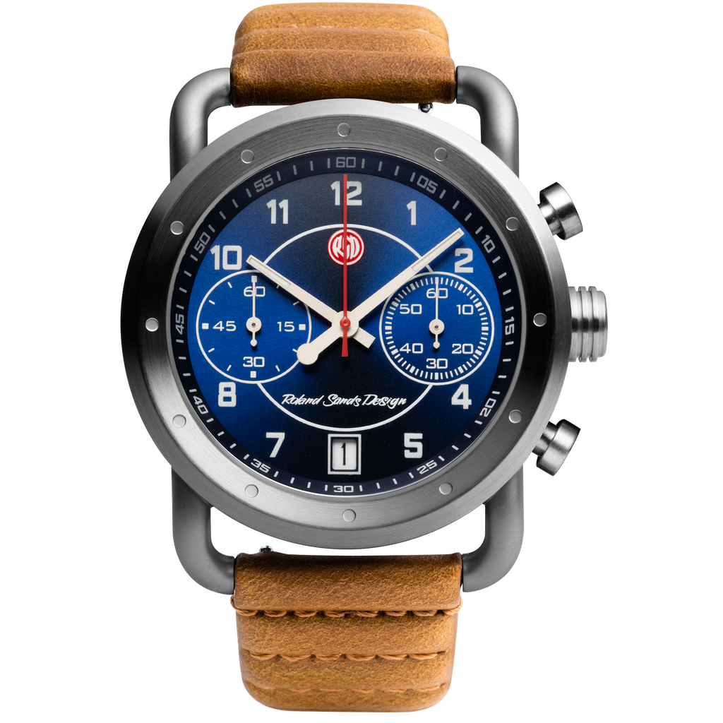 ICON Roland Sands Signature 2253 Chronograph