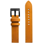 Szanto 20mm Tan Leather Strap/Black Buckle - 2750 & 4550 Series