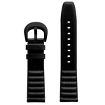 ICON Roland Sands Strap Black/Black Buckle