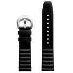 ICON Roland Sands Strap Black/Steel Buckle
