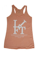 Lifting Culture Women's Racerback Tank - 2 Colors