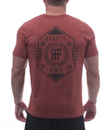 Rokfit The Guild Tee - Men's