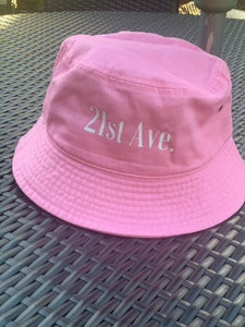 21st Ave. Bucket Hat