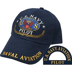 Navy Naval Aviation Cap