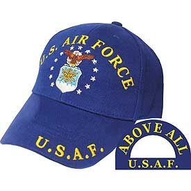 Air Force Military Cap