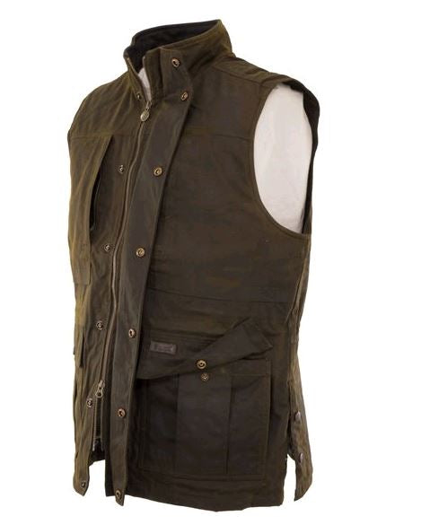 Men's Deer Hunter Vest