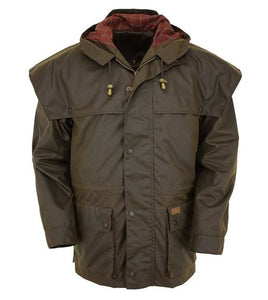 Men's Swagman Jacket