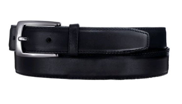 Norton Leather Dress Belt