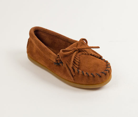 Kilty Moccasin