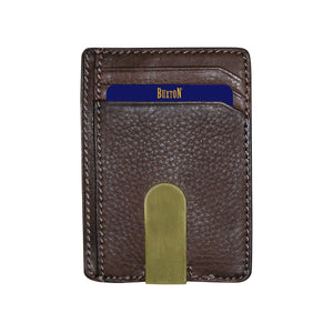 Buxton Front Pocket Wallet