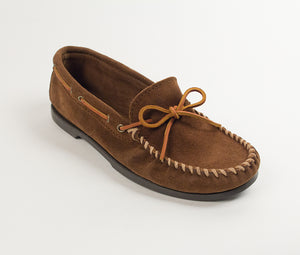 Camp Moccasin - Brown
