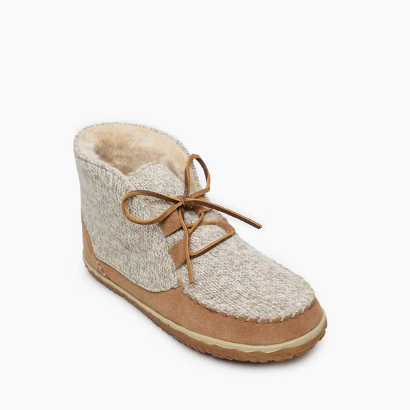 Torrey Boot - Natural