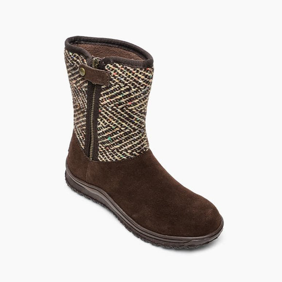Eren Boot - Brown