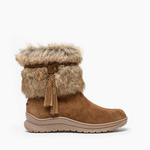Everett Boot - Brown