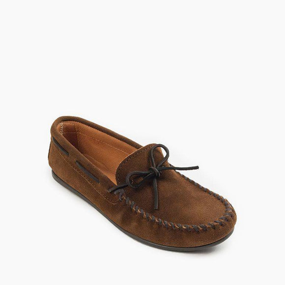 Classic Moccasin - Brown