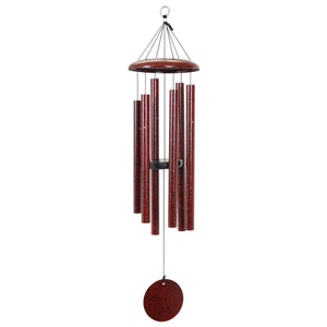 Corinthian Bells® 36-inch Windchime -Copper Vein