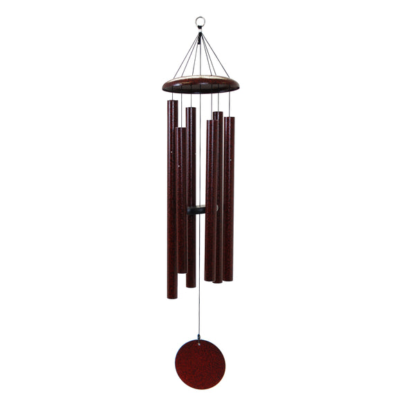 Corinthian Bells® 44-inch Windchime -Ruby Splash