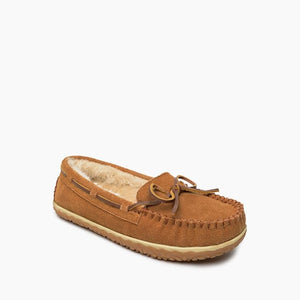 Tilia Slipper - Brown