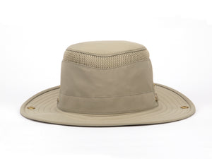 AIRFLO Tilley Hat - Natural