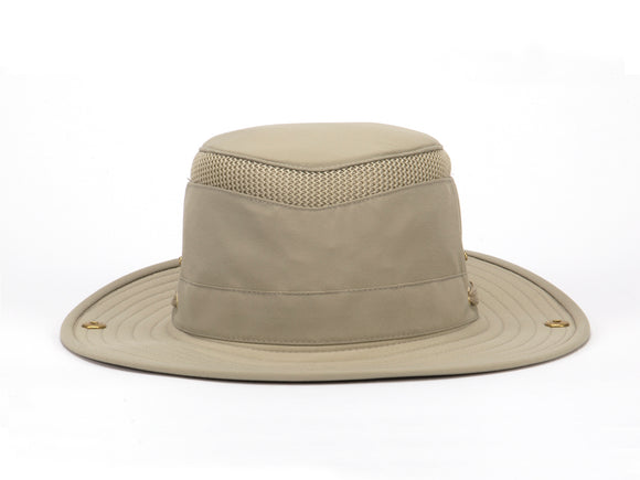 AIRFLO Tilley Hat-Khaki