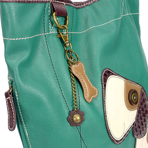 Toffy Dog Everyday Tote - Teal
