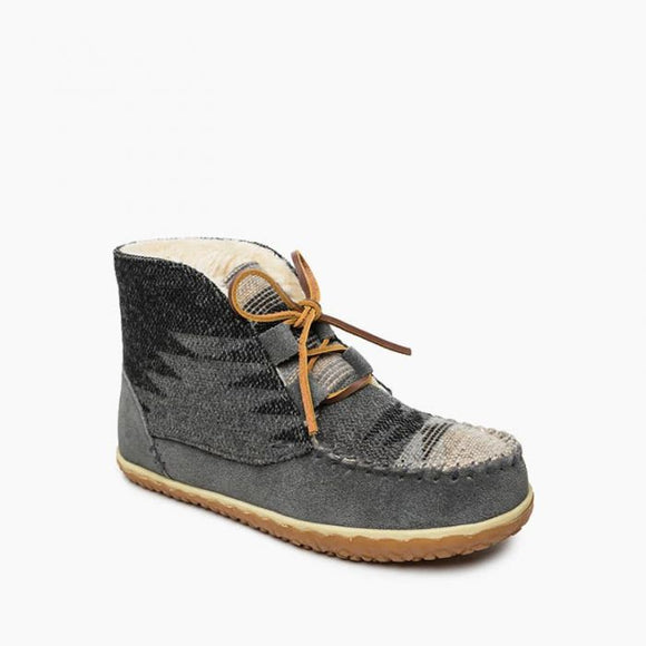 Torrey Boot - Grey