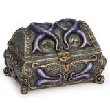 Tentacle Trinket Box