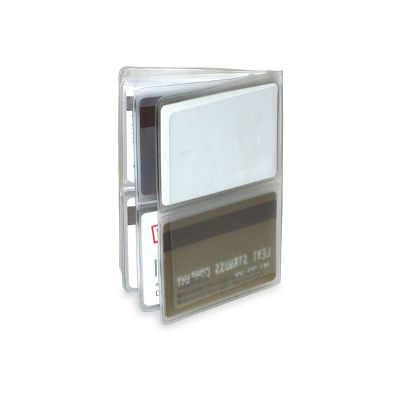 Buxton 16 Window Billfold Wallet
