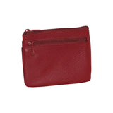 Buxton  Large Plain Coin/Card Case