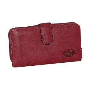 Buxton Ensemble Clutch Wallet