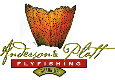 Anderson & Platt Fly Fishing