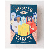 Movie Tarot: A Hero's Journey in 78 Cards