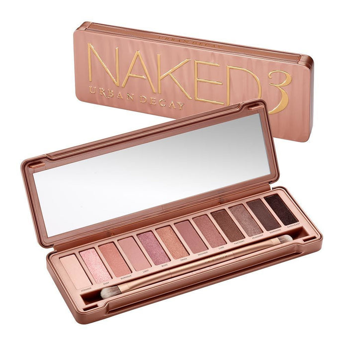 Urban Decay - Sombra - Naked 3