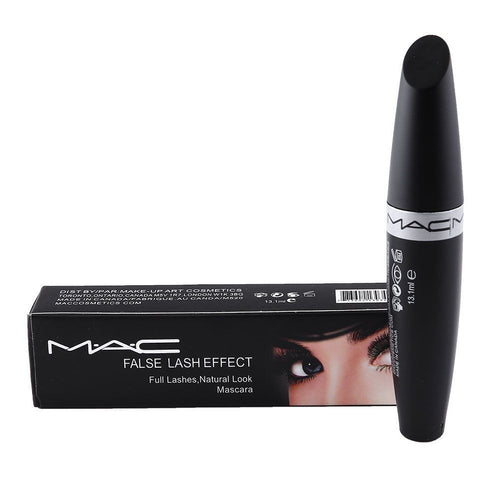 Presente*: MAC - Black Long Eyelash Waterproof Mascara