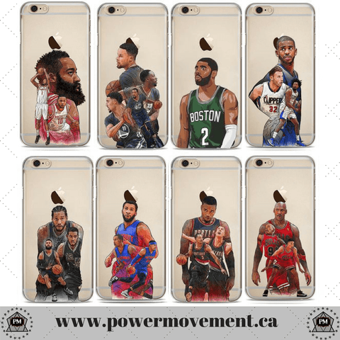 Power Movement | Best Of The Best - Sports Phone Cases