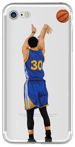 Power Movement | Warriors Of Golden State - Sports Phone Cases