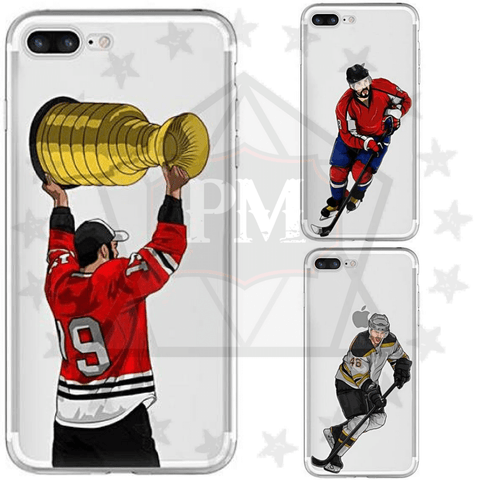Iced Up Stars iPhone Cases