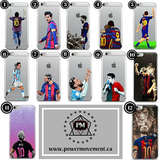 Power Movement | Lionel Messi 'Champ' - Sports Phone Cases