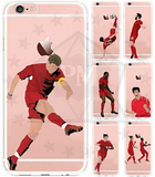 Power Movement | Liverpool Lives At Anfield - Sports Phone Cases