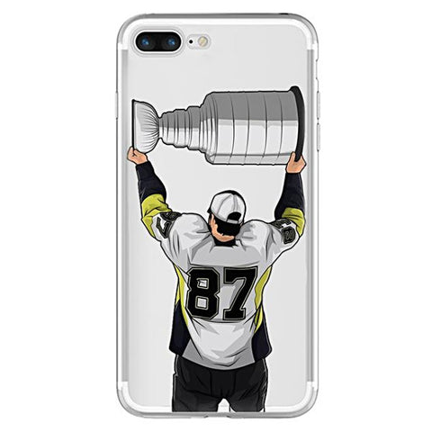 Sid The Kid iPhone Case