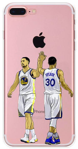 Power Movement | Golden State Warriors - Sports Phone Cases