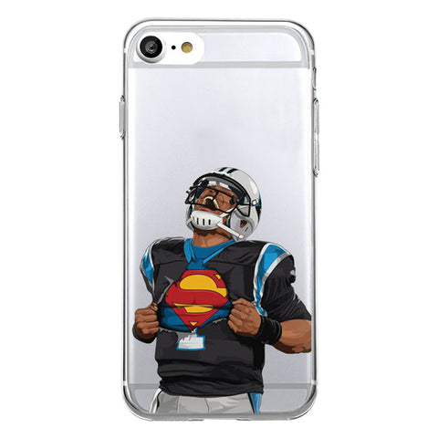 Super Cam iPhone Cases