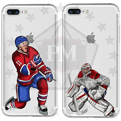 The Habs iPhone Cases