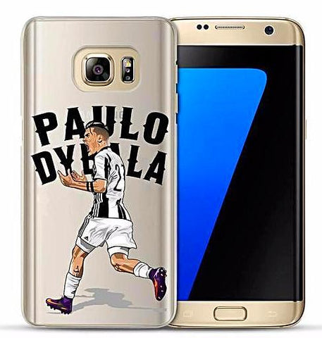 Power Movement | Paulo Dybala High Hopes - Sports Phone Cases