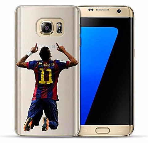 Power Movement | God Bless Neymar JR - Sports Phone Cases